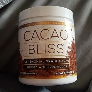 Other - Cacao bliss ceremonial grade cacao